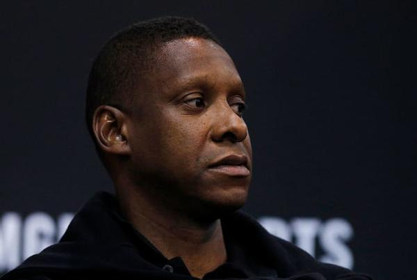 Picture for Report: Masai Ujiri Nearly Left Raptors Due to Conflict With Edward Rogers