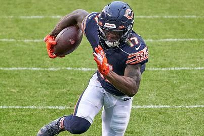 Picture for Bears trade Anthony Miller to Texans