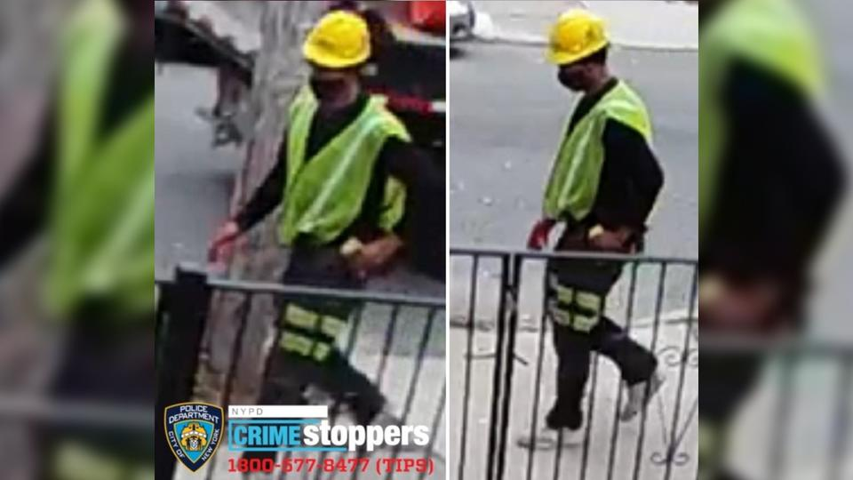 Picture for Cops searching for suspect after 91-year-old found dead in Bronx storage shed