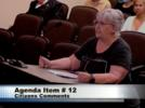 Picture for Edmond residents freak out at City Council meeting over Pride Month declaration…