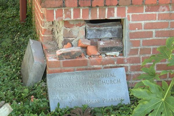 Picture for 108-year-old time capsule opened in Wilmington, revealing the history inside