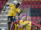 Picture for Celtic-linked Joseph Okumu open to offers from anywhere this summer