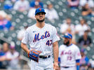 Picture for Mets place pitcher Joey Lucchesi on IL in surprising move