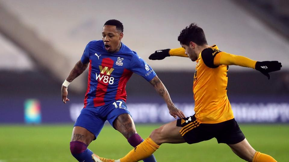 Picture for Nathaniel Clyne welcomes clean sheet as Crystal Palace settle score with Wolves