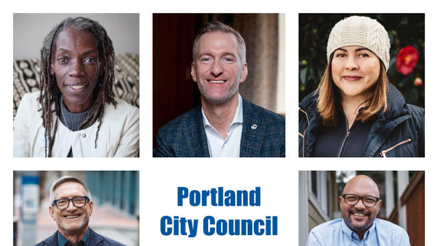 Cover for Here's how the Portland City Council could be more creative with the fall budget process -- and help average citizens