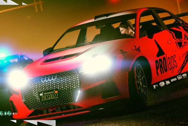 Picture for GTA Online Weekly Update October 21 COUNTDOWN: New discounts & Podium Vehicle