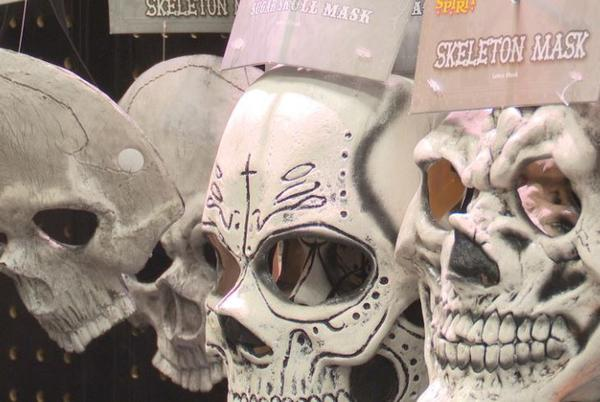 Picture for Lubbock stores struggling with demand as Halloween spending soars