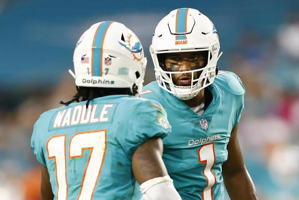 Picture for NFL DFS: Best Stacks for DraftKings Week 7 Main Slate
