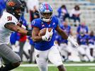 Picture for Why Kansas is built to withstand loss of 'generational talent' Pooka Williams