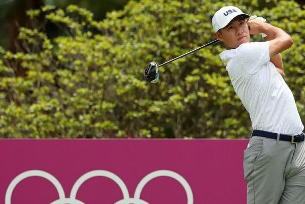 Picture for 2021 Olympics: Who can win the men's golf gold, who can medal and who should just be happy to be here