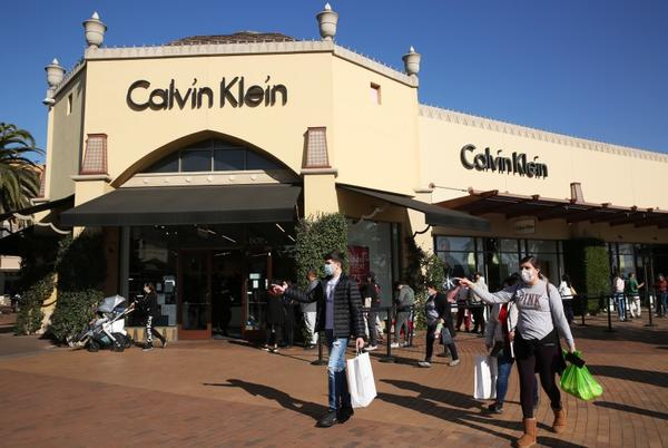 Picture for Special shopping event at Citadel Outlets in Commerce to benefit local nonprofits