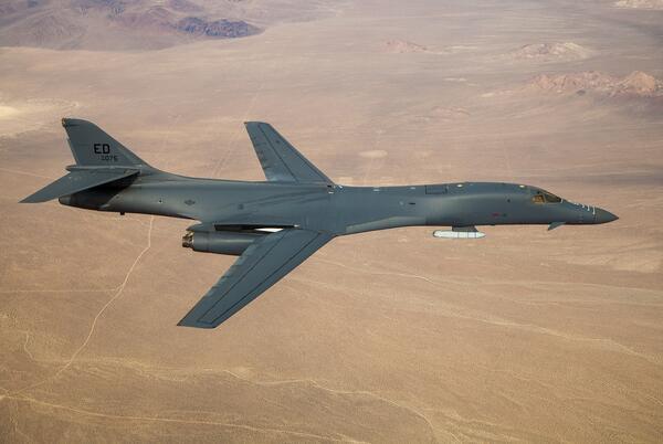Picture for Tu-160 Blackjack Vs B-1 Lancer: Copy or Not?