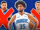 Picture for 5 best trades Magic can make in the offseason after the departure of Nikola Vucevic, Aaron Gordon