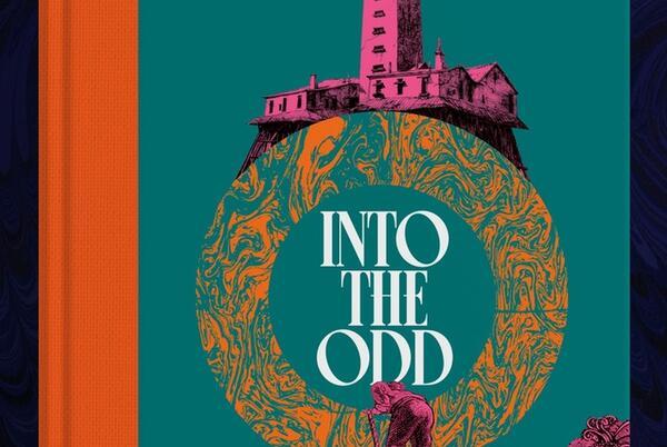 Picture for Chris McDowall's Strange Into The Odd RPG Returns To Kickstarter