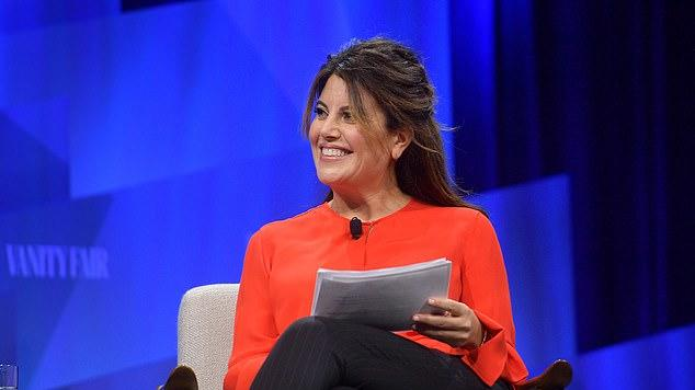 Picture for Monica Lewinsky inks production deal with 20th TV after impressing bosses with her work on Impeachment: American Crime Story detailing affair with former President Bill Clinton