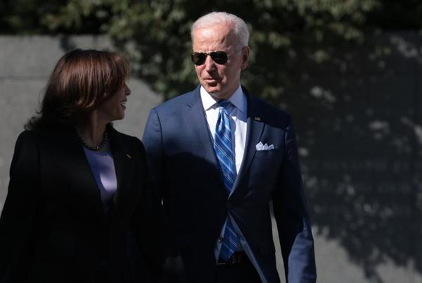 Picture for Biden Administration Unveils National Strategy To Achieve Gender Equity