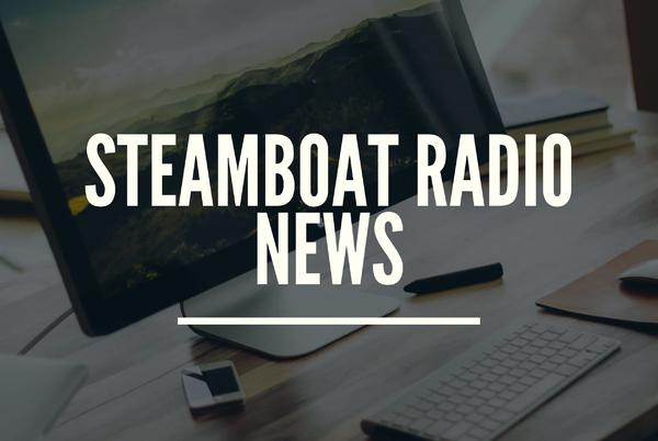 Picture for Steamboat Radio News for Thursday, Oct. 14