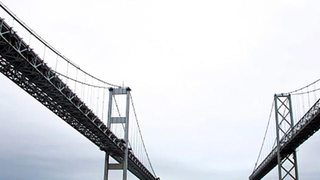 Picture for After three long years, the Chesapeake Bay Bridge Run is scheduled to return this fall