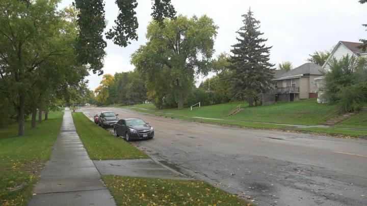 Cover for 16-year-old girl found dead in Crookston