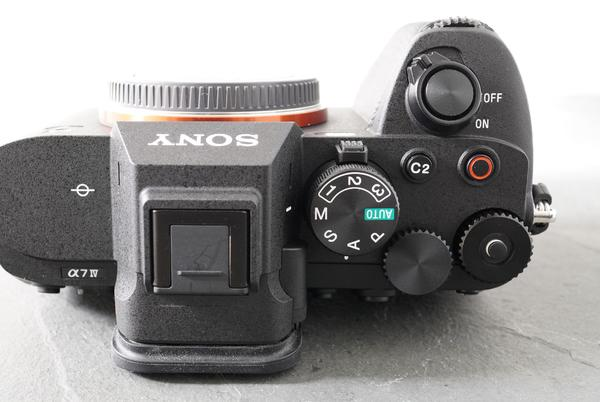 Picture for Sony A7 IV review