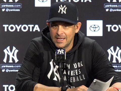 new-york-yankees-boone-summarizes-exciting-win-mlb-game-highlights-newsbreak