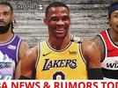 Picture for NBA Free Agency Rumors Ft. Mike Conley + Russell Westbrook Trade To Lakers & Pascal Siakam Trade?
