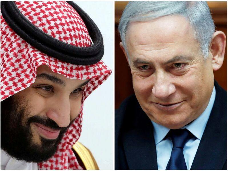 Analysis: Covert Israeli-Saudi meeting sends Biden a strong message on Iran   News Break
