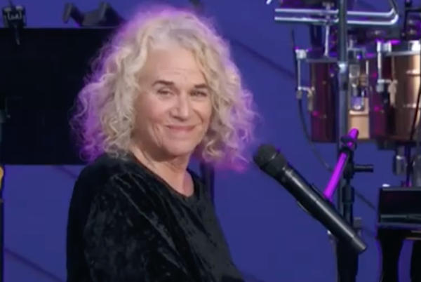 Picture for Carole King, Queen Perform at Global Citizen 2019: Watch