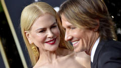Cover for Nicole Kidman and Keith Urban's Gorgeous Tennessee Mansion: All the Details