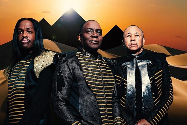 Picture for Earth, Wind & Fire to perform at The Amp