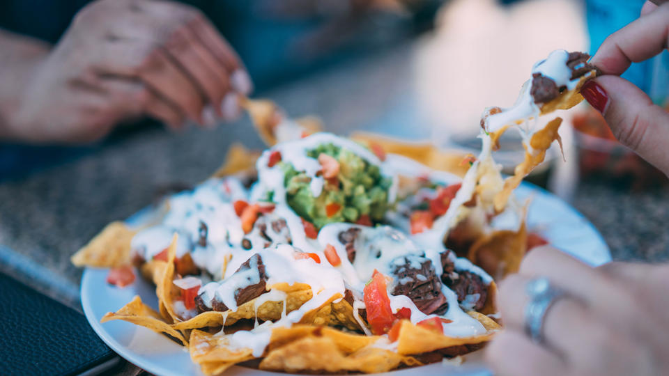 Picture for 5 Best Mexican Restaurants in West Virginia