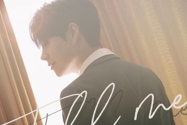 Picture for IMFACT's Taeho teases 2nd solo single 'Tell Me'