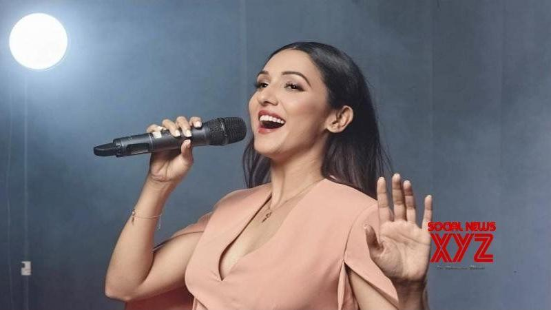 Picture for Neeti Mohan: No one can deny me work because I am a woman