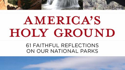 A Guide Book to America's Sacred Groves: A Review of America's Holy Ground  | News Break