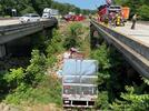 Picture for Tennessee man dies after a car accident on I-40 east of Sallisaw