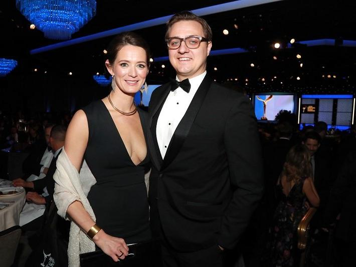 Kate A Shaw And Chris Hayes Got Married 12 Years Ago Meet The Msnbc Commentator S Wife News Break