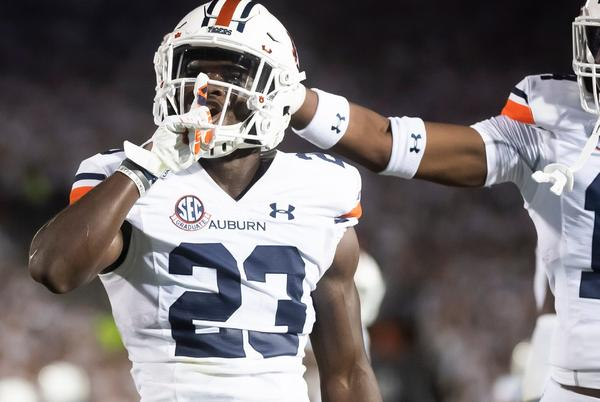 Picture for How to watch No. 23 Auburn football vs. Georgia State homecoming game on TV, live stream