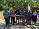 Picture for Dedication Ceremony Held for Emmet County Water Trail