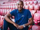 Picture for Colin Jackson: Never feel guilty about looking after yourself