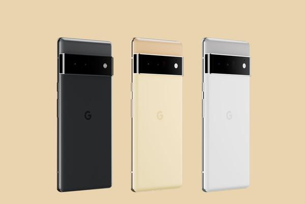 Picture for The Pixel 6 Tensor Chip's Best Upgrade Isn't Speed. It's Security