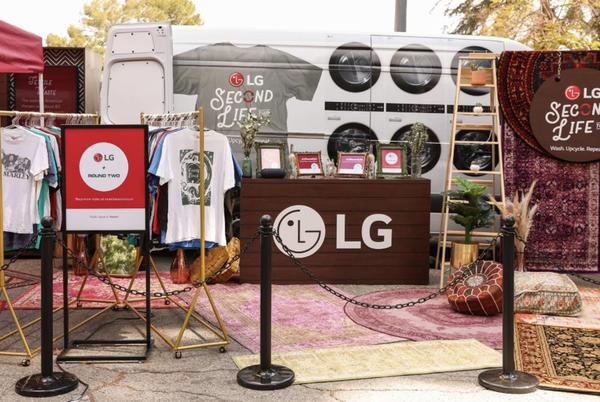 Picture for LG launches Second Life drive for unwanted clothes