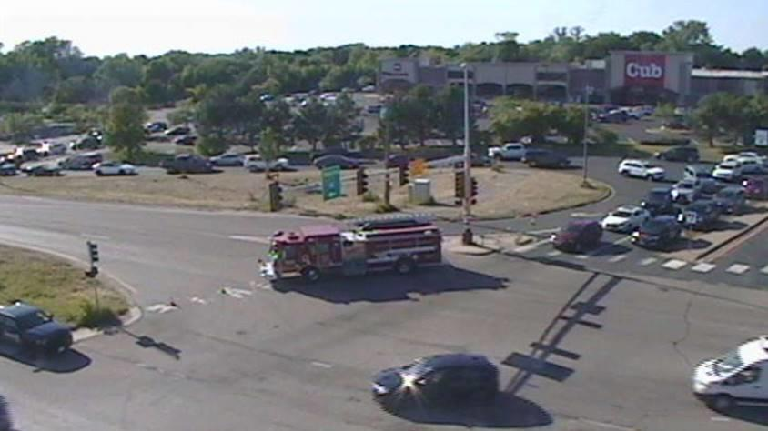 Picture for Fatal Crash Closes Highway 7 In Shorewood