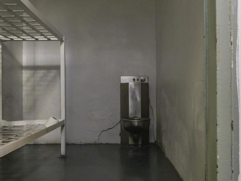 Two jail inmates died in under three months. A North ...