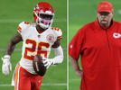 Picture for Le'Veon Bell won't let Andy Reid controversy die
