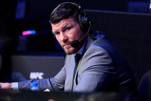 Picture for Michael Bisping Hopes 'Stain' Dillon Danis 'Will Disappear Now' After Recent Arrest