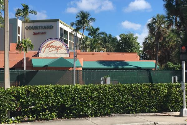 Picture for Long-closed restaurant shows no sign of ever reopening