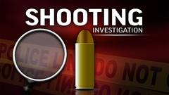 Cover for Deputies: Man found dead in NC home after shooting; search underway for suspect