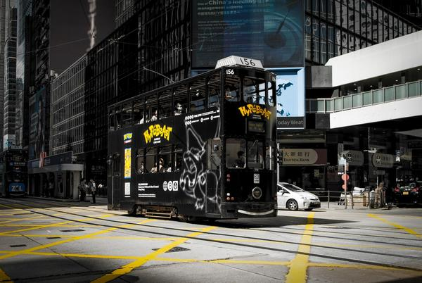 Picture for HYPEBEAST Gears up for Pokémon TCG 25th Anniversary With Custom Hong Kong Tram
