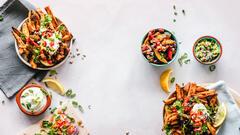 Cover for 5 Best Mexican Restaurants in Arkansas