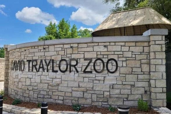 Picture for One Of The Smallest Zoos In The Nation Is Hiding Right Here In Kansas And It's Incredible